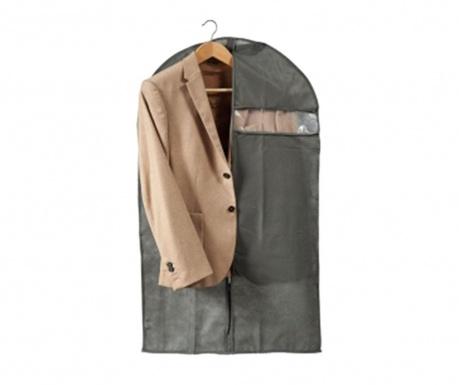 Navlaka za odjeću Easy Ash Grey 61x106 cm