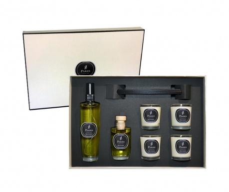 6-delni set za aromaterapijo Parks Original