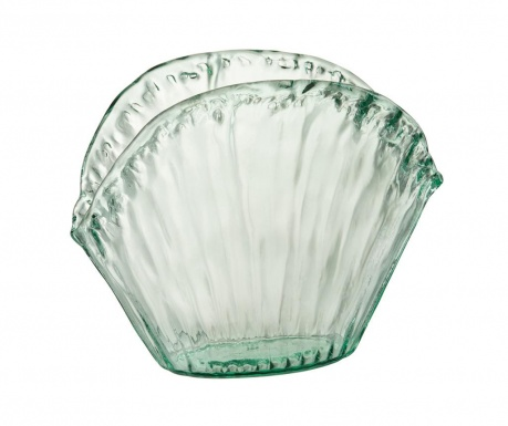 Shell Clear Váza