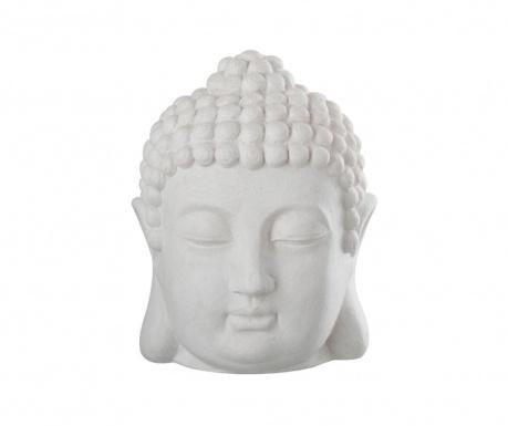 Buddha White Dísztárgy