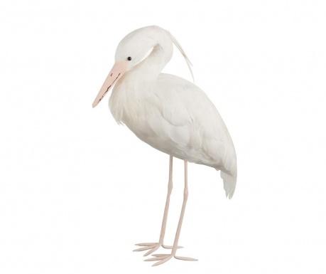 Heron White Dísztárgy