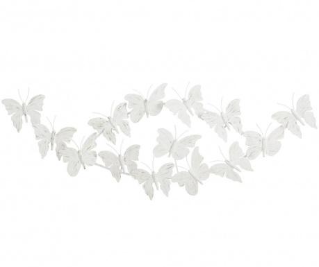Butterflies Fali dekoráció