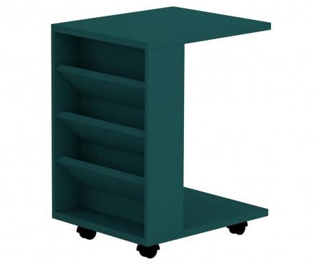 Konferenční stolek Section  Turquoise