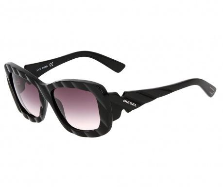 Diesel Black Unisex napszemüveg