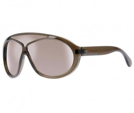 John Galliano Green Férfi napszemüveg