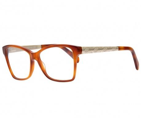 Emilio Pucci Brown Női szemüvegkeret