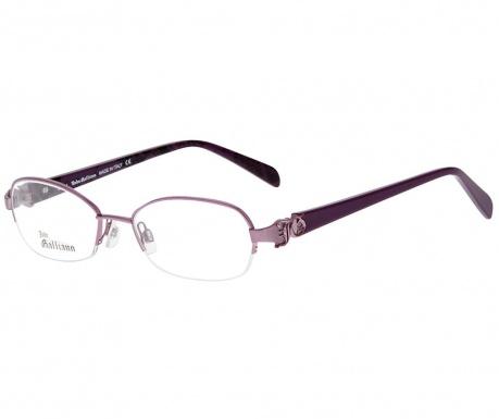 John Galliano Purple Női Szemüvegkeret