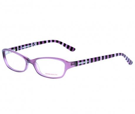 Miss Sixty Purple Női szemüvegkeret
