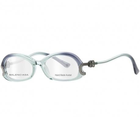 Balenciaga Blue Női szemüvegkeret