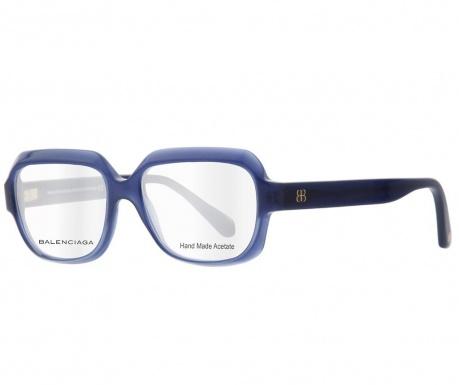 Balenciaga Blue Unisex szemüvegkeret