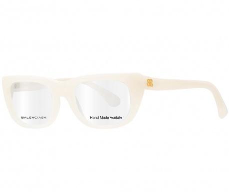 Balenciaga White Női szemüvegkeret