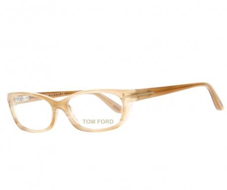 Tom Ford Beige Női szemüvegkeret