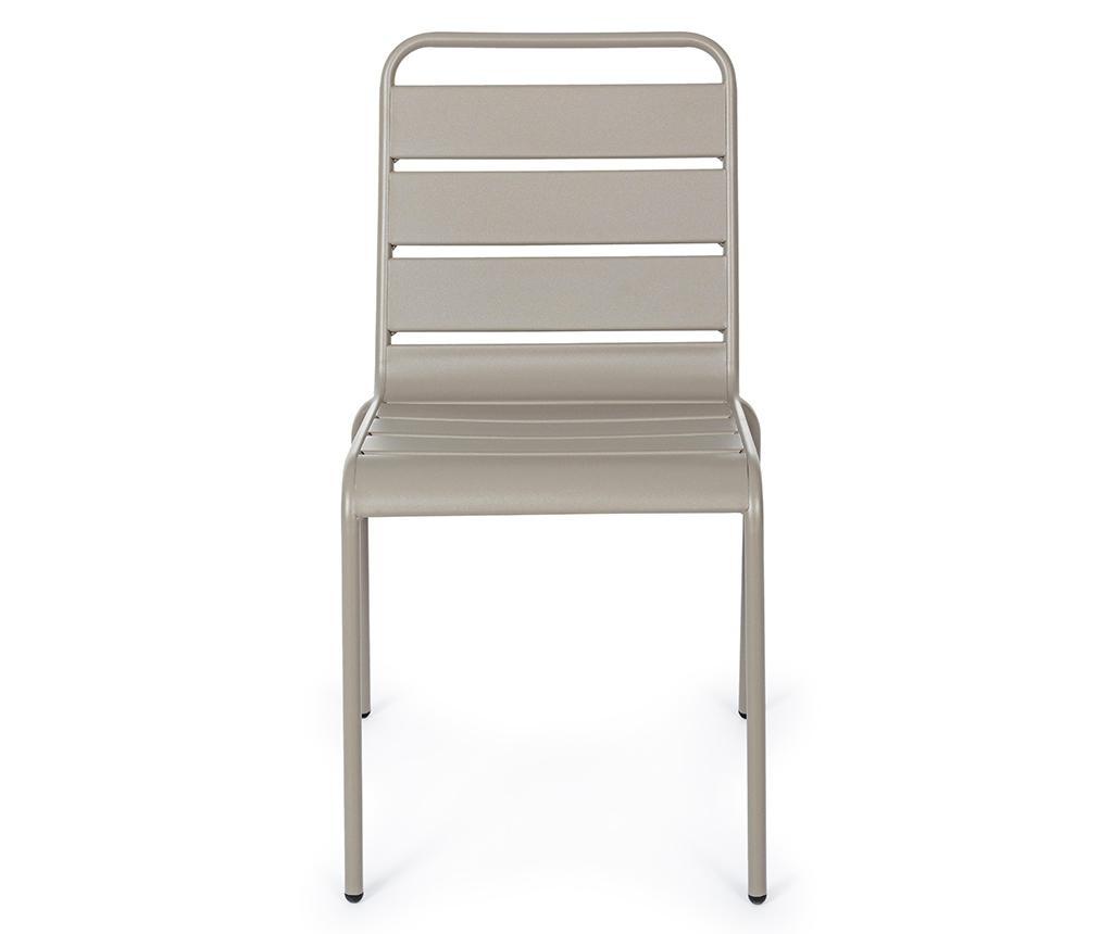 Kermit Taupe Kültéri szék