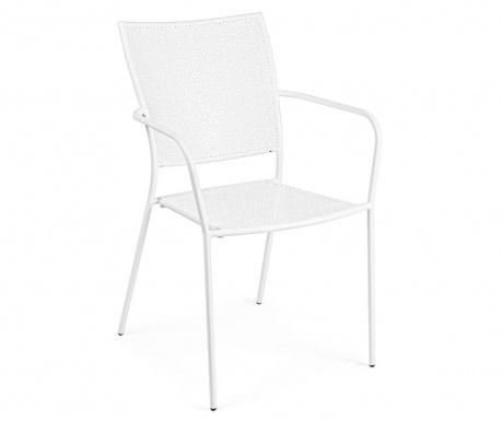 Стол за екстериор Daffodil White