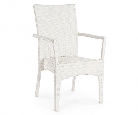 Venkovní židle Antalys