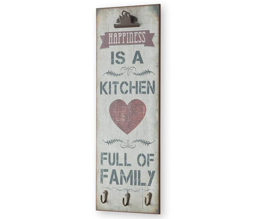 Happiness is a Kitchen Fogas