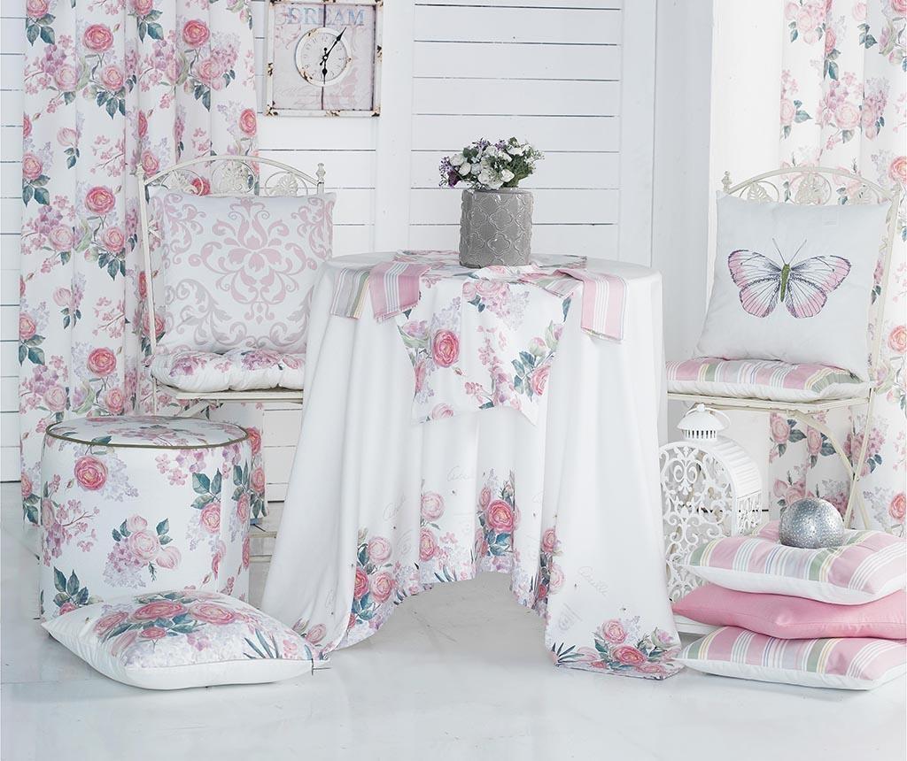 Set 2 pogrinjkov Summer Flowers 33x45 cm
