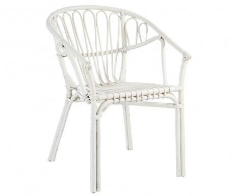 Židle Silla Blanco