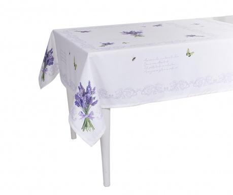 Покривка за маса Lavender 140x140 см