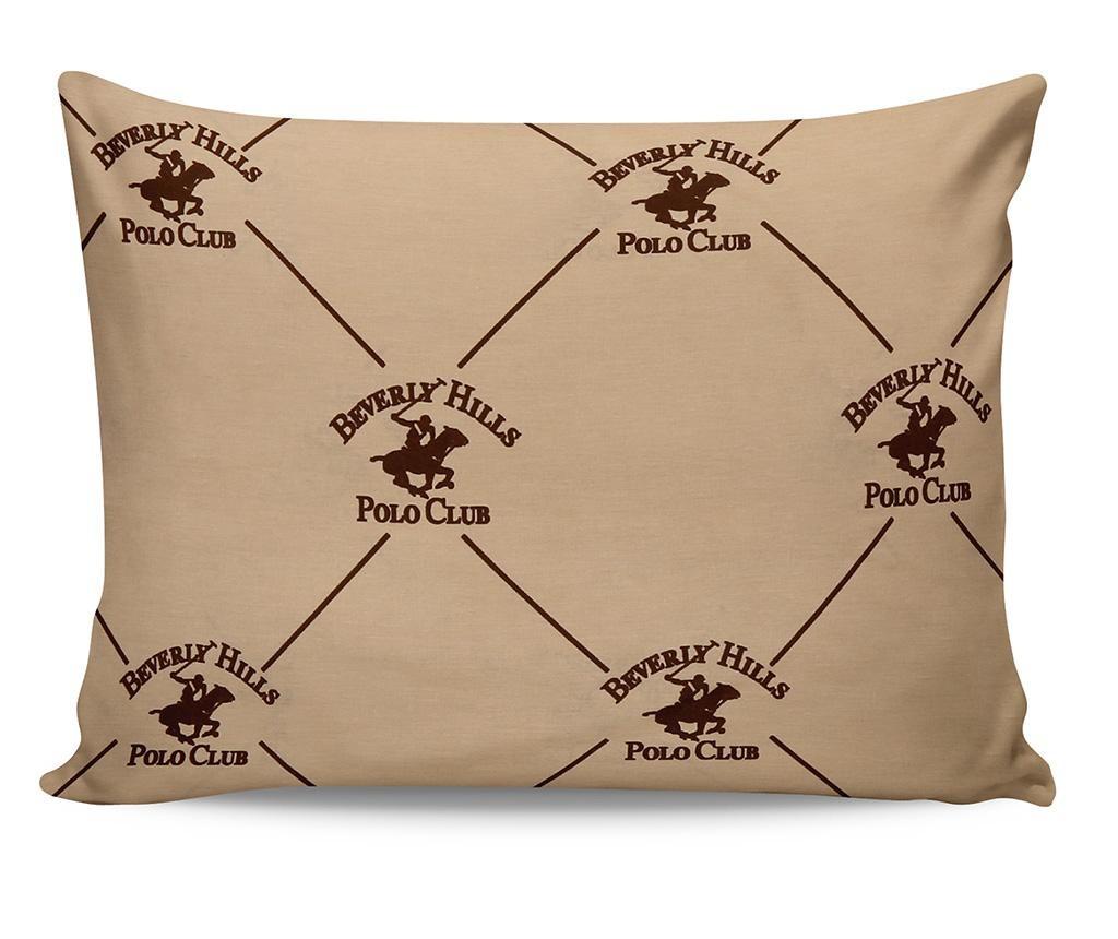 Set 2 jastučnice Ranforce Lamont Beige 50x70 cm