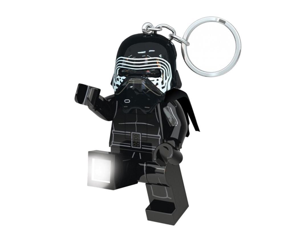 Lego Star Wars Kylo Ren Kulcstartó zseblámpával