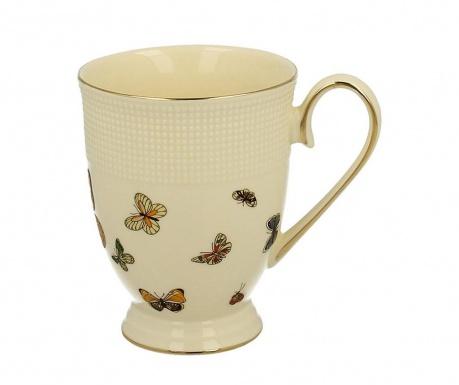 Hrnek Motylki 330 ml
