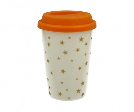 Potovalna skodelica Stars 380 ml