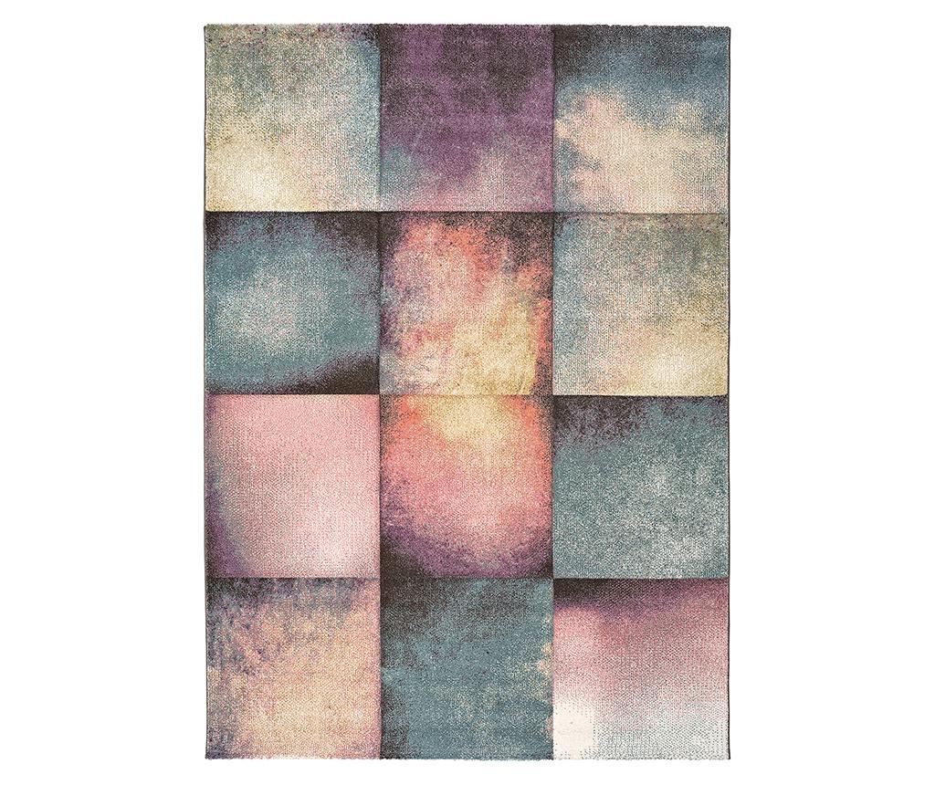 Tepih Pinky Squares 160x230 cm