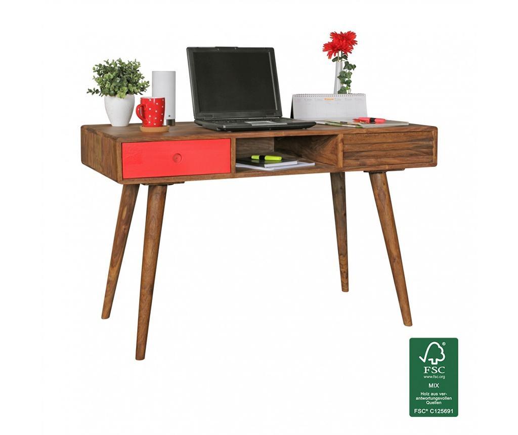 Pisalna miza Repa Red