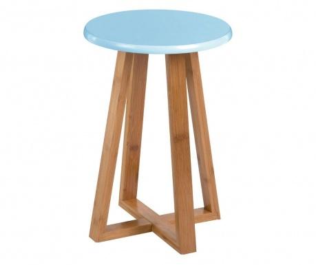 Židlička Viborg Blue