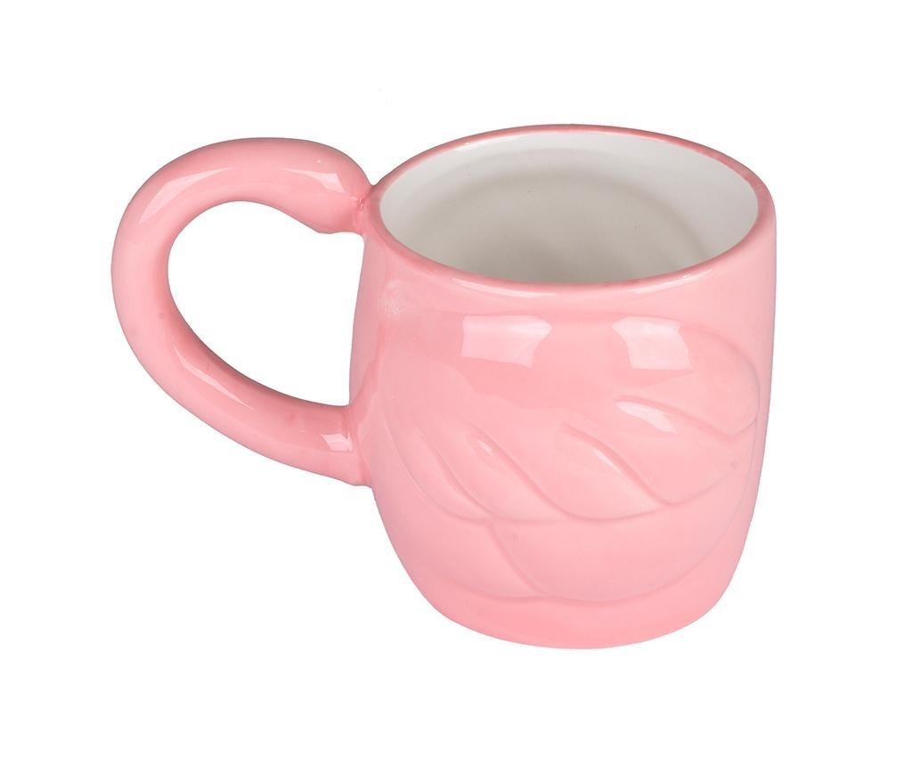 Hrnček Flamingo 350 ml