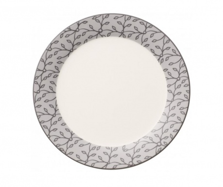 Десертна чиния Caffe Club Floral Coffee Plate