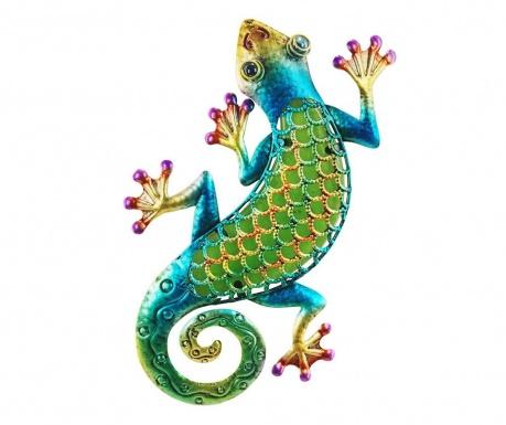 Decoratiune de perete Lizard Callista
