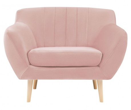 Фотьойл Sardaigne Flamingo