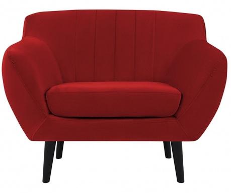 Фотьойл Toscana Red
