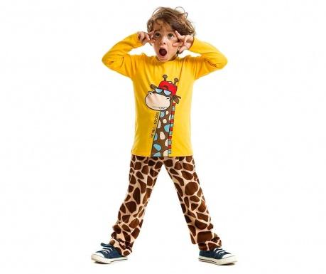 Cool Giraffe Blúz és nadrág