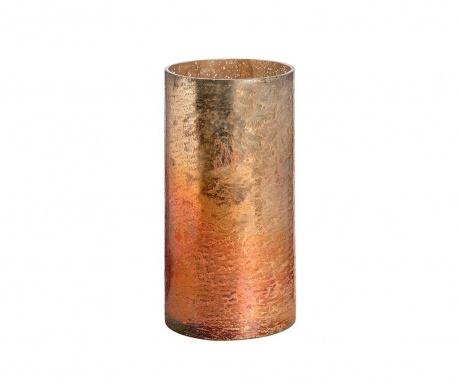 Podstavec na svíčku Copper Ombre L