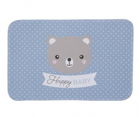 Chodniczek Happy Baby Blue 45x70 cm