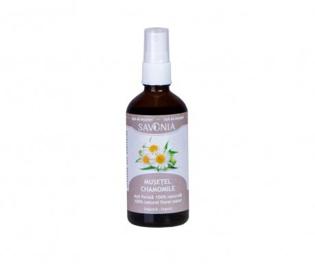 Savonia Kamilla virágvíz 100 ml