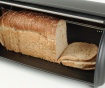 Cutie pentru paine Bready Silver