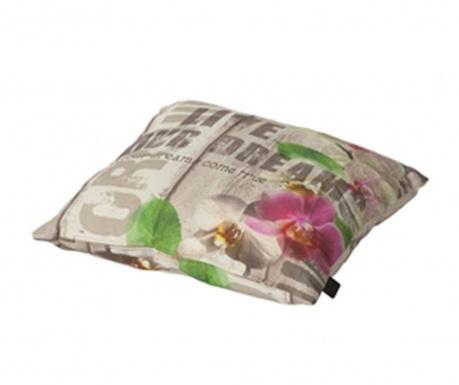 Orchid Grey Díszpárna 45x45 cm