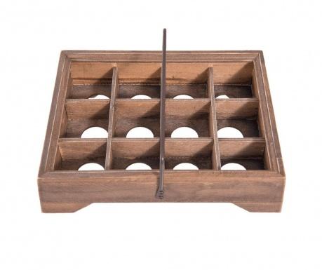 Podstavec na vajíčka Dash