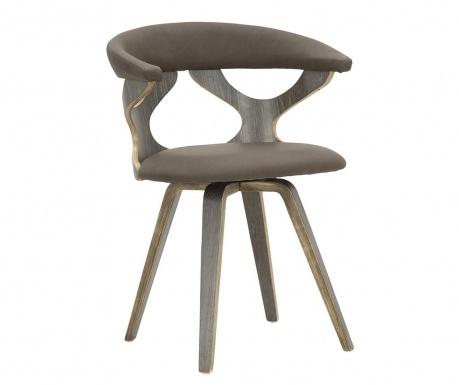 Krzesło Lugano Flat