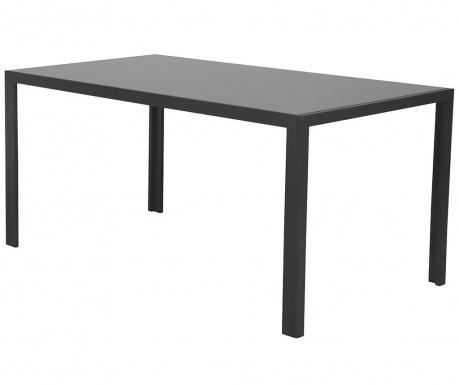 Vrtna miza Osin Grey
