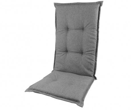 Sedežna in naslon blazina Nine Grey 44x123 cm