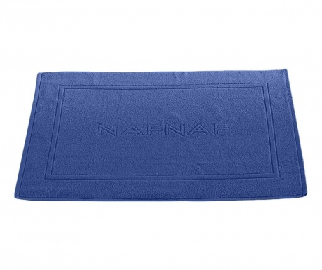 Кърпа за крака Casual Ocean Blue 50x80 см