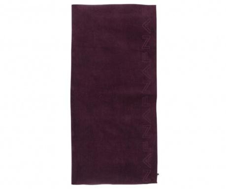 Plážová osuška Casual Purple 90x180 cm