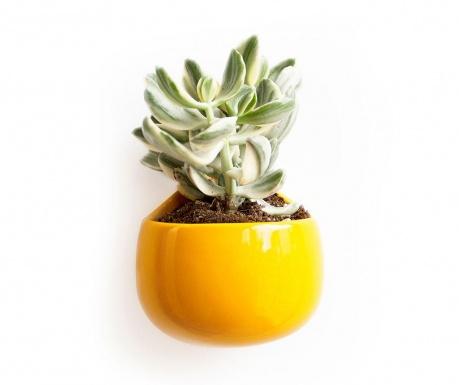 Ghiveci de perete Nest Saffron