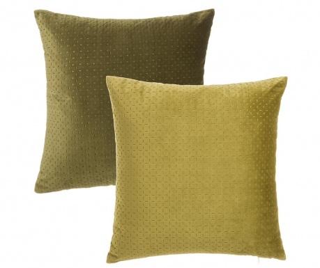 Set 2 perne decorative Hande 45x45 cm