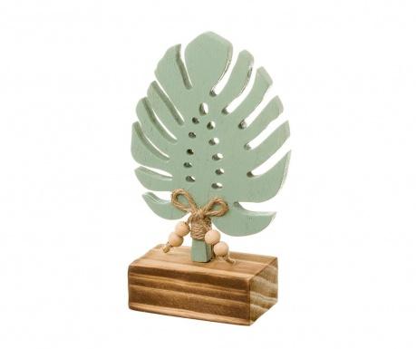 Dekoracija Leaf Nase